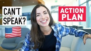 Download I UNDERSTAND ENGLISH, BUT I CAN'T SPEAK IT - action plan Video