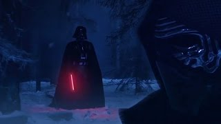 Download Kylo Ren vs Darth Vader Teaser (Star Wars Fan-Film) Video