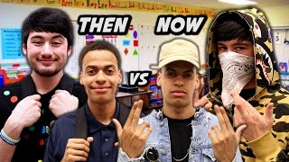 Download Elementary School Kids: THEN VS NOW Video