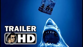 Download Open Water 3: Cage Dive - Exclusive Official Trailer (2017) Lionsgate Shark Horror Movie HD Video