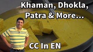 Download Ahmedabad, Gujarat Breakfast EP 1 Video