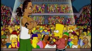 Download Los Simpson Rap Bart vs Alcatraz Latino Original Video