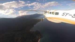 Download Africa Flying safari 2015 Video