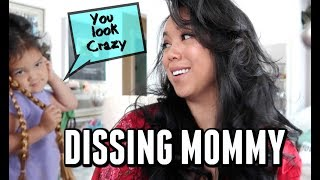 Download SHE DISSES MY LOOK! - ItsJudysLife Vlogs Video