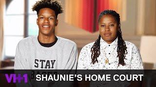 Download The O'Neal Kids Try To Make Grandma's Banana Pudding | Shaunie's Home Court Video