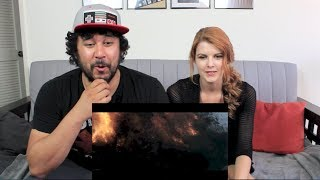 Download FURY TRAILER REACTION!!! Video
