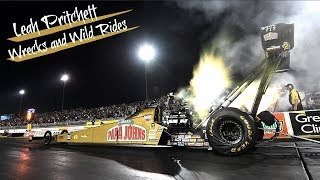 Download Leah Pritchett | Wrecks and Wild Rides | Promod/Top Fuel Dragster Video