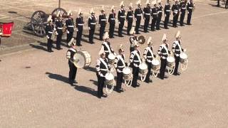 Download Swedish Army Music Ensemble plays Swedish House Mafia's Don't You Worry Child Video
