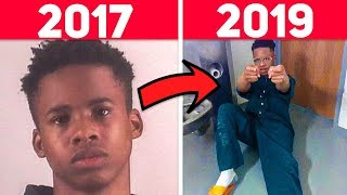 Download The Criminal History of Tay-K Video