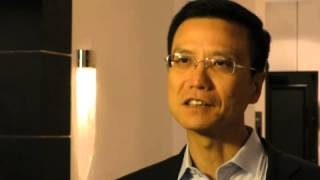 Download Interview - Ivan Chu, CEO, Cathay Pacific Video