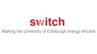Download The Switch campaign at the University of Edinburgh Video