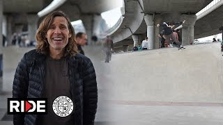 Download Innoskate at MIT Celebrating Skateboarding History and Innovation Video