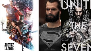 Download 5 Big Questions After Seeing Justice League Video