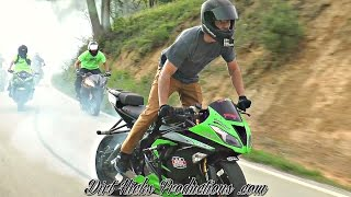 Download SBFC FREERIDE & STREET LEGAL STUNT RIDE - CAMPTON KENTUCKY - STUNTING IN THE MOUNTAINS OF EASTERN KY Video