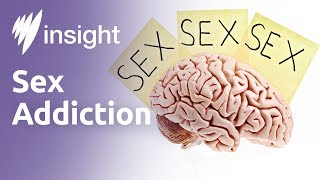 Download Is having a sex addiction a medical condition or a hoax? Video