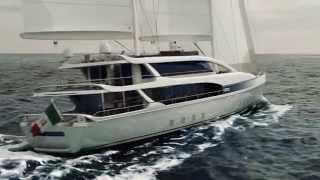 Download Mondo Marine SM45 Project Amerigo Franchini Ansaloni Design Video