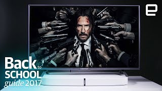Download The best home theater gear for back to school 2017 Video