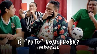 "Download Is The Word ""Puto"" Homophobic? 