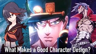 Download What Makes A Good Character Design? Video