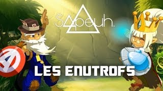 Download DOFUS : Les Enutrofs - SAPEUH Video