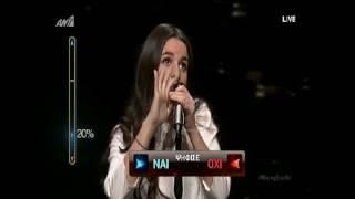 Download «Rising Star»: Η 16χρονη που εντυπωσίασε με τη φωνή της part2 Video