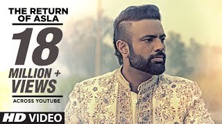 Download The Return Of Asla: Gagan Kokri New Punjabi Song 2017 | T-Series Apnapunjab Video