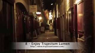 Download 10 Top things to do in Utrecht Video