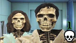 Download Modded Permadeath Fallout 4: Meet the Skeltones [Ep. 1] Video