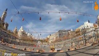 Download Mascletà UNESCO - Vicente Caballer - Fallas 2016 Video