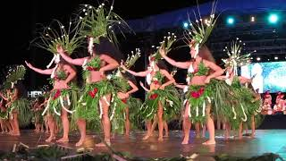 Download Heiva 2018 - Hei Tahiti Video