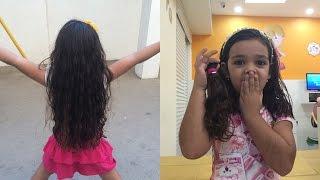 Download CORTEI MEU CABELO PARA DOAR A CRIANÇAS COM CÂNCER Video
