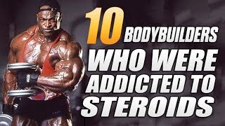 Download 10 Bodybuilders Who Were Addicted To Steroids Video