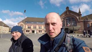 Download Nissan Qashqai+2 и SKODA OCTAVIA A5 под ключ из Германии Video