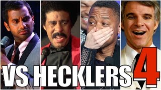 Download Famous Comedians VS. Hecklers (Part 4/5) Video