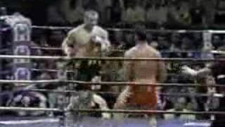 Download Andy Hug vs Mirko Crocop Video