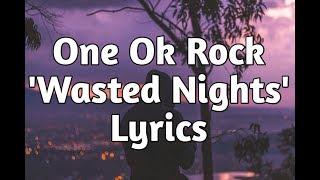 WE ARE -ONE OK ROCK LYRICS Free Download Video MP4 3GP M4A