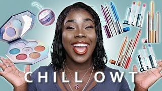Download Fenty Beauty CHILL OWT COLLECTION REVIEW (Entire Chillowt Collection) Video