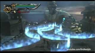 Download God of War 2: New Speed Record (Bonus Play - Exploit Speedrun - PS3) Video