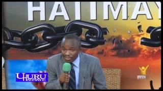 Download mch David Mbaga,malezi ya watoto part 1 Video