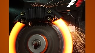 Download F1 Brembo Brakes Explained 2017 F1 {1080p 60fps} Video