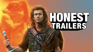 Download Honest Trailers | Braveheart Video