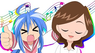 Download Top 10 Catchiest Opening Songs of Anime Video