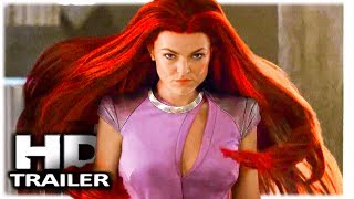 Download INHUMANS Official Comic-Con Trailer (2017) Marvel Superhero Series HD Video