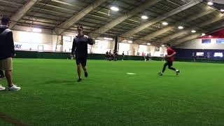 Download Infield Coaching Points During Practice Video