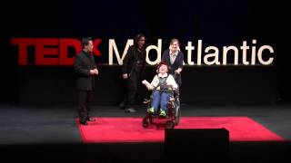 Download Solving the mystery of rare diseases with technology and crowdfunding: Jimmy Lin at TEDxMidAtlantic Video