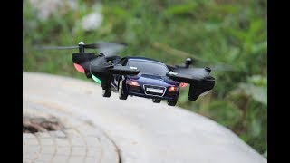 Download How To Make a Car That Can Fly - Car Helicopter - Drone Car Video