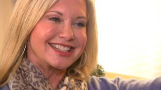 Download Olivia Newton-John reveals cancer return Video