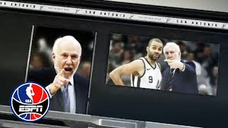 Download Where does Spurs' Gregg Popovich rank among the best coaches of all-time? | NBA Countdown | ESPN Video