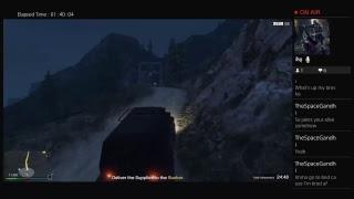 Download Grand Theft Auto 5 Online Motor Wars Part 2 Video