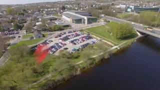 Download Explore our Campus #ChooseNUIGalway Video